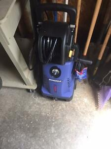 Pressure Washer - used once