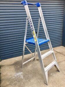 Platform Ladder - tradie/contractor ladder Reynella Morphett Vale Area Preview
