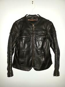 Women's Leather Motorcycle Jacket Kingston Kingston Area image 1