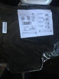 2015 Ford Edge factory all weather  rubber floor mats new. Kitchener / Waterloo Kitchener Area image 1