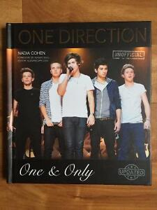 One Direction - One and Only