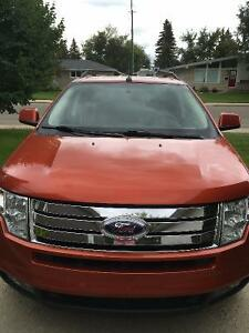 2008 Ford Edge SUV REDUCED!