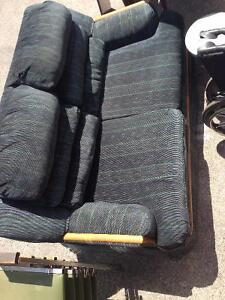 Royal Blue Couch/Love Seat Kitchener / Waterloo Kitchener Area image 2