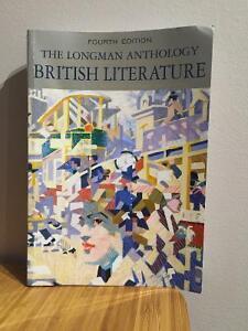 Intro Topics In Literature textbook-University of Winnipeg