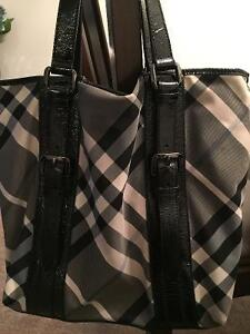 Burberry Nova check-reduced Edmonton Edmonton Area image 2