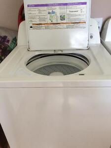 $500 for both Washer&Dryer