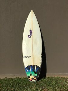 DHD surfboard Currumbin Waters Gold Coast South Preview
