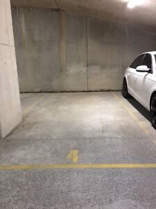 Car Park Available On Rent