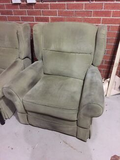 Moran reclining chairs & recliner moran chair | Home u0026 Garden | Gumtree Australia Free ... islam-shia.org