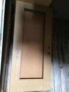 Exterior Fiberglass Beige Doors - 36  x 79  ... & Exterior Door | Great Deals on Home Renovation Materials in Ontario ...