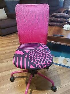 IKEA Pink Student Chair
