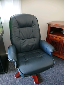 IMG Nordic 21 leather recliner chairs & img recliners in Melbourne Region VIC | Gumtree Australia Free ... islam-shia.org