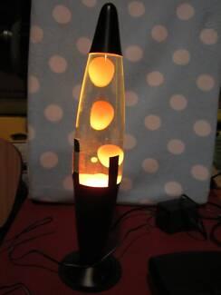 LAVA LAMP GREEN AND BLACK LAVA LAMP ROCKET LAVA LAMP