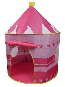 Princess Castle Tent  sc 1 st  eBay : pop up princess tent - memphite.com