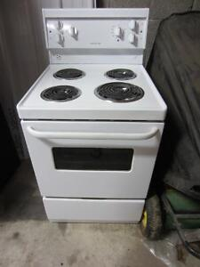 Apartment Size Electric Stove Buy Sell Items Tickets Or Tech In. Log ...