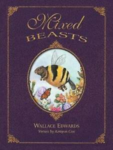 Mixed-Beasts-by-Kenyon-Cox-Paperback-2013