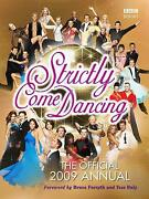 Strictly Come Dancing Book