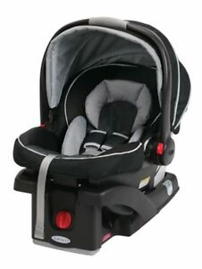 Graco Evenflow car seat and stroller