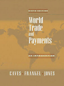 World Trade and Payments An Introduction International Edition by Caves Rich - Hertfordshire, United Kingdom - World Trade and Payments An Introduction International Edition by Caves Rich - Hertfordshire, United Kingdom