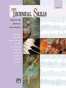 Masterwork Technical Skills: Level 3 by Alfred Music (Paperback / softback,...