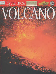 Volcano by James Putnam, Susanna Van Rose (Paperback, 2002)