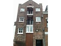 Henry Street L1 - Four bed, three story furnished townhouse to let for full time students