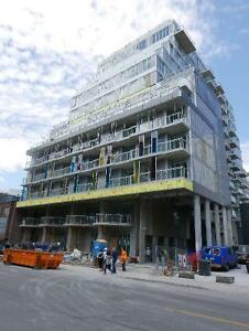 Brand New Condo at Yonge and St. Clair