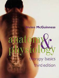 Anatomy & Physiology: Therapy Basics