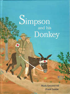 Simpson and His Donkey ' Mark Greenwood