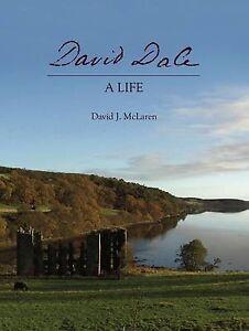 David Dale - A Life, David J. McLaren