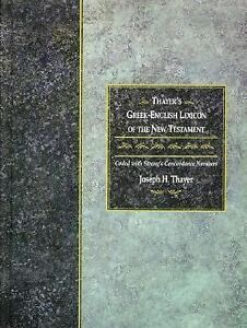 Thayer-039-s-Greek-English-Lexicon-of-the-New-Testament