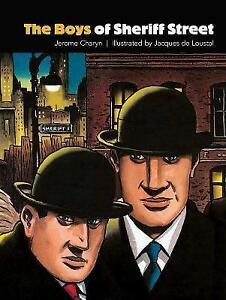 Boys of Sheriff Street by Jerome Charyn (Paperback, 2016)