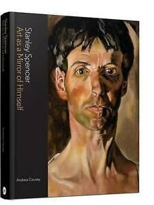 Stanley Spencer, Andrew Causey, New Book