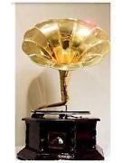 Gramophone Record Player