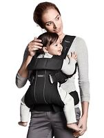 I WANT YOUR BABY CARRIERS!