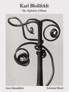 Karl Blossfeldt Alphabet of Plants Karl Blossfeldt - <span itemprop='availableAtOrFrom'>Fairford, United Kingdom</span> - Karl Blossfeldt Alphabet of Plants Karl Blossfeldt - Fairford, United Kingdom