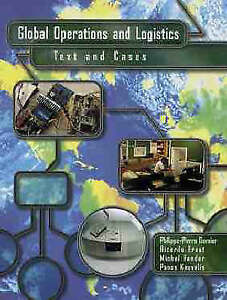 Global Operations and Logistics: Text and Cases-ExLibrary