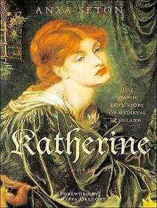 Katherine-A-Novel-by-Anya-Seton-CD-Audio-2011