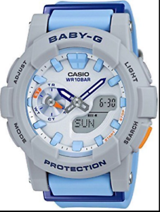 CASIO Wristwatch BABY-G For running BGA-185-2AJF Ladies F/S Ascot Vale Moonee Valley Preview