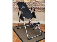 Gym Master Inversion Table