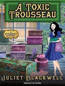A Toxic Trousseau 9781494569907 CD-AUDIO