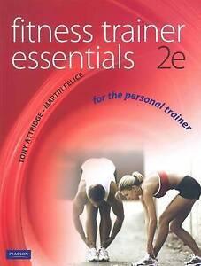 Fitness Trainer Essentials w/CW StudAccCard
