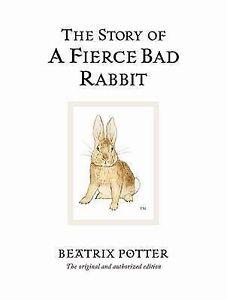 Story-of-a-Fierce-Bad-Rabbit-by-Beatrix-Potter-Hardback-9780723247890-BN