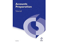 AAT Accounts Preparation, Prof. Ethics, Analysing costs and revenues Tutorial Level 3'13