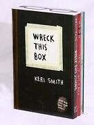 Wreck This Box
