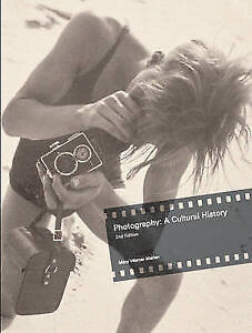Photography: A Cultural History, Good Condition Book, Mary Warner Marien, ISBN 9