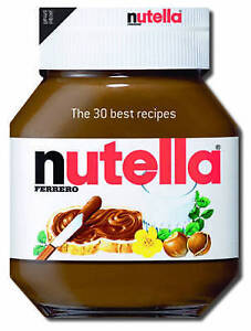 Nutella-The-30-Best-Recipes-Cookery-by