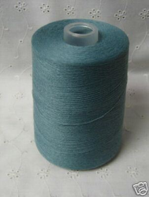 (1) Thread ~Tex-21~Exotic Green K128 ~ 10,000 Yds (JC)