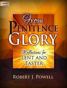 From Penitence to Glory by Powell, Robert -Paperback NEW