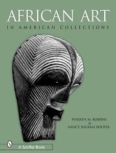 African-Art-in-American-Collections-616-pages-large-photos